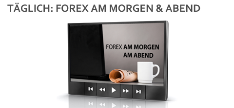 Scalp trading forex am morgen